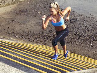 Why interval training is so important.