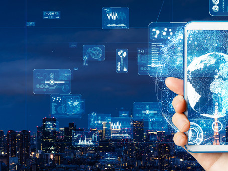 The Importance of Innovation and Geospatial Technologies for SMEs