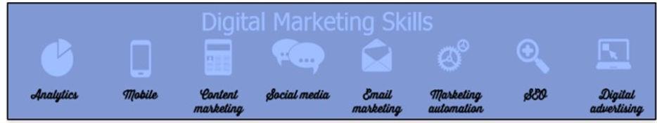 Best Digital Marketing Consultant Houston Texas, Omnichannel Marketing Consultant