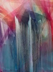 Crystals in Conversation
