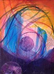Cosmic Melody