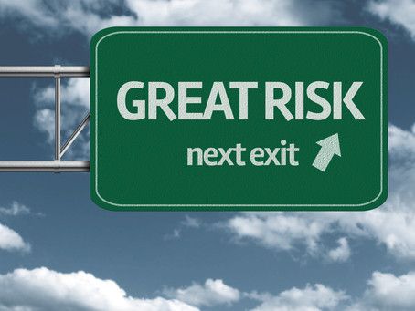 Risico's en blokkades zo doorleven dat gewenst gedrag bijna automatisch optreedt