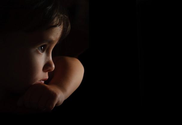 Onderschat nooit de zintuigen van je kind