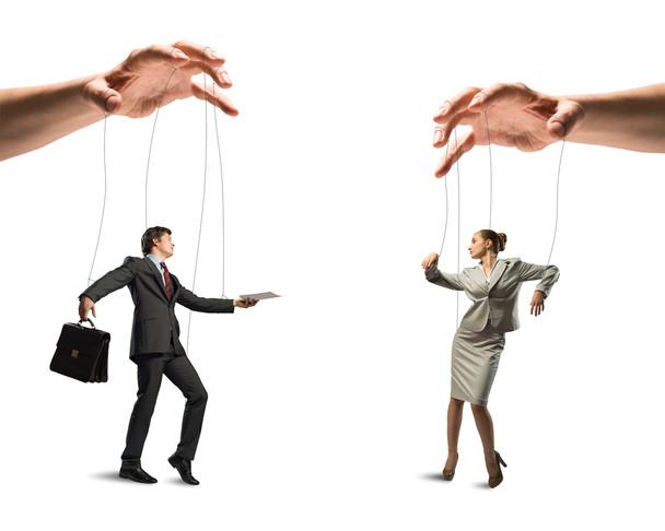 Managen van de beheersing: hoe bont kan je het maken?
