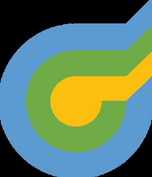 PNG ( Transparent - circle logo - websaf