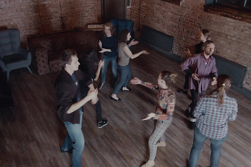 Body Percussion Курс | Ритм Project