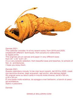 13 LAST PAGE 2021 Daniele occhio azzurro