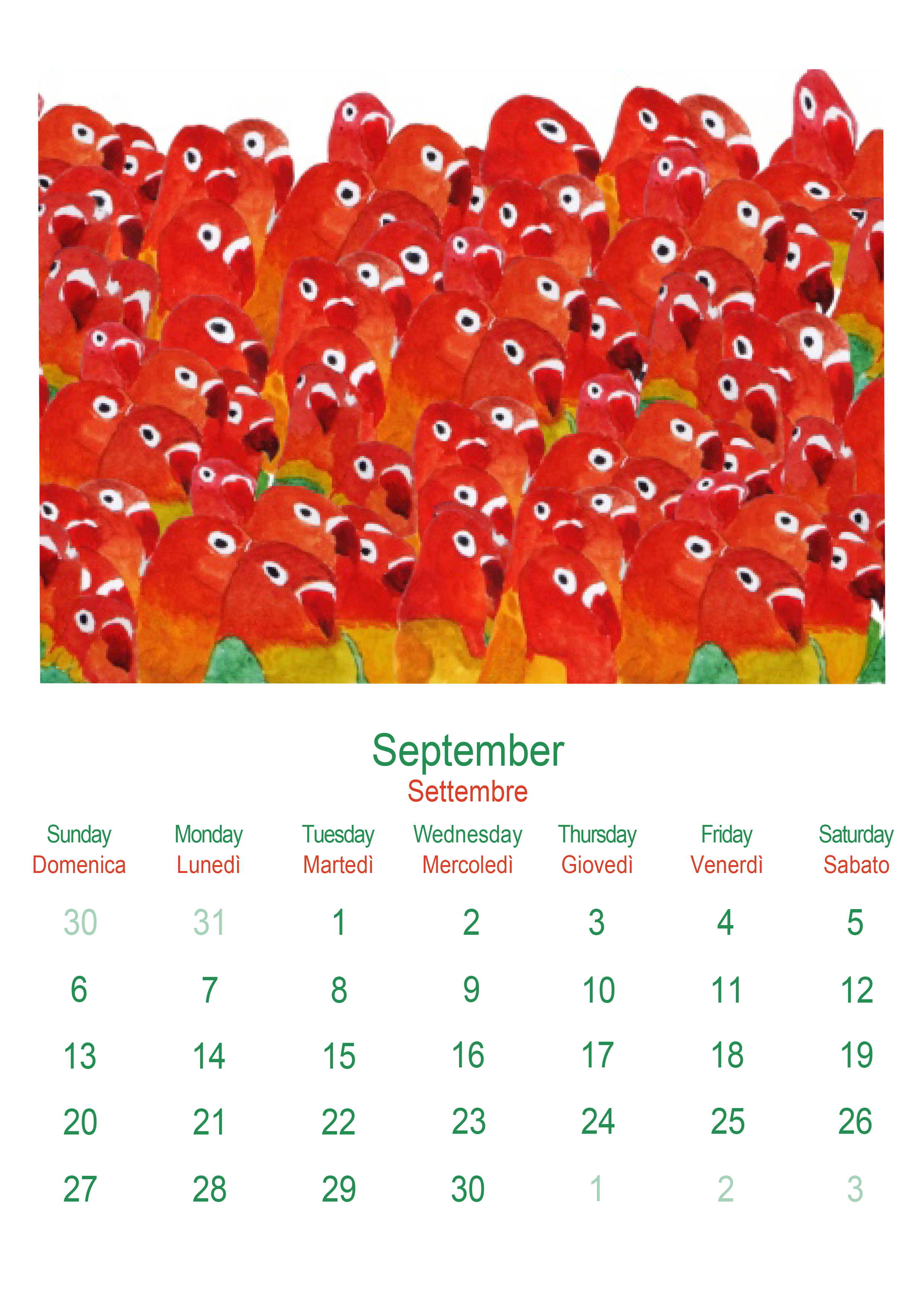Daniele 2020 September