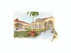 Florida beach House 1