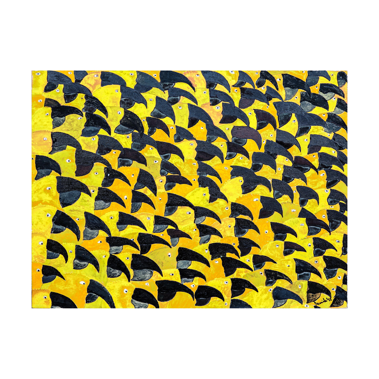 b 19 111 parrots morning