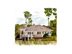 Osprey Cove Offices.St Marys, GA
