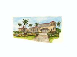 Florida beach house 2