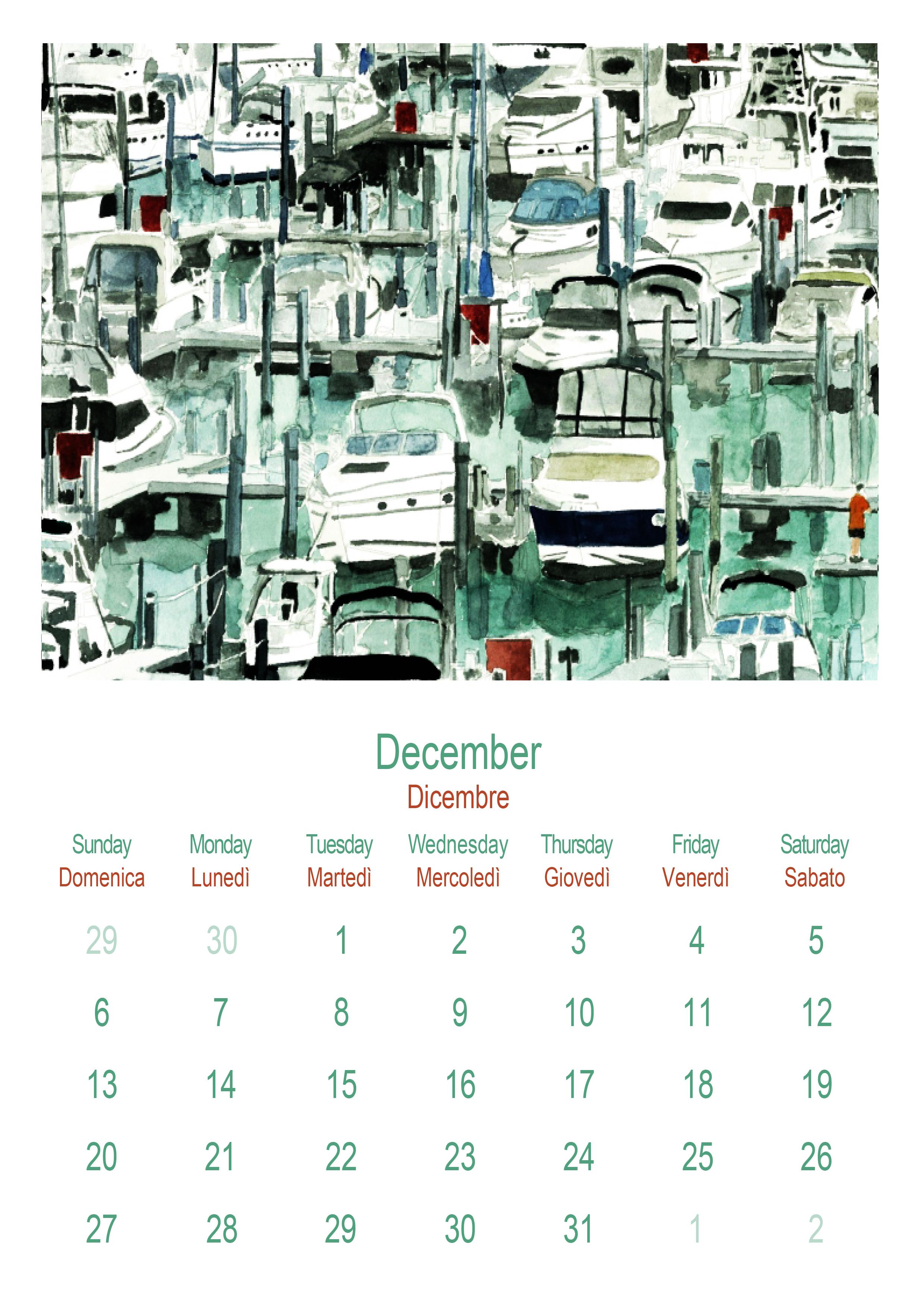 12 Dicembre 2020 DANIELE miami beach mar
