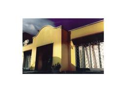 Altamira House in Caracas 1