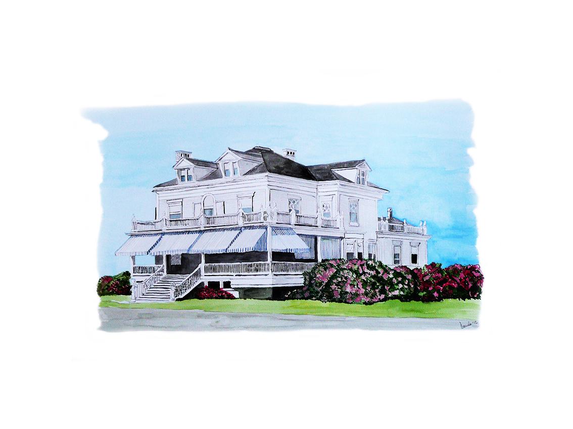 Shore House