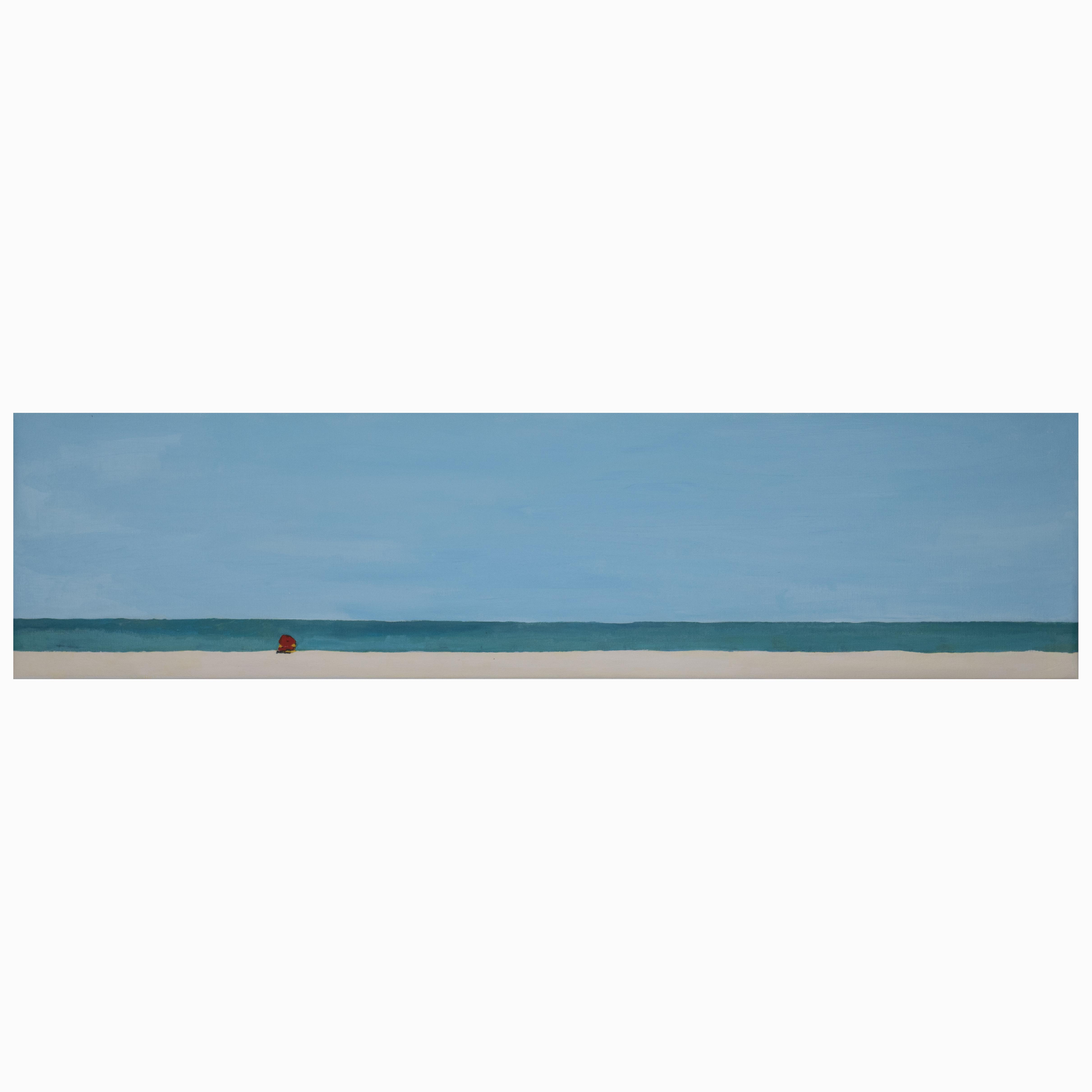 Spiaggia e macchia, 2019