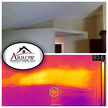 Thermal Infrared Inspection