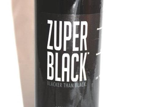 INTENZE Zuper Black