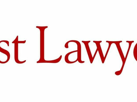 2021 Best Lawyers in America and Ones to Watch Announced