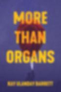 More than Organs by Kay Ulanday Barrett
