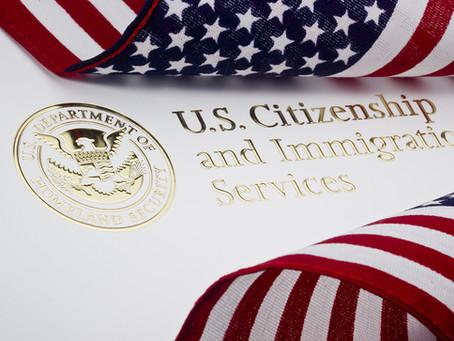 Immigration E-Alert