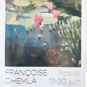 Françoise Chemla