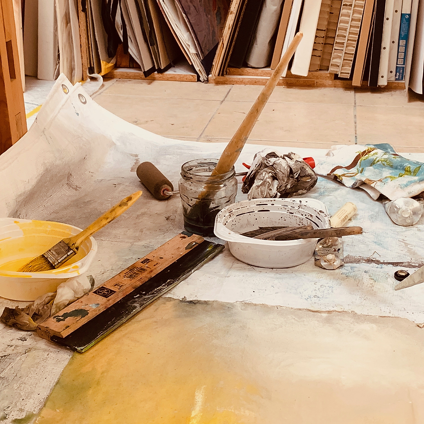 GUGLER Sabine & SLAUGHTER Tony - Peintures, Photographies