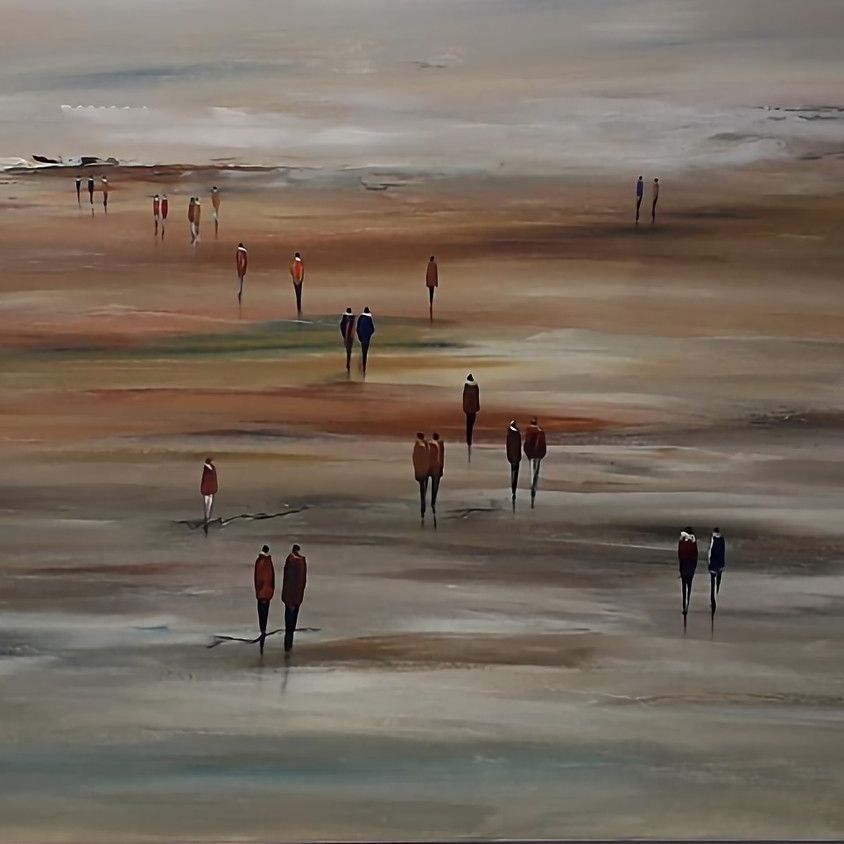 GRES Chantal - Peintures