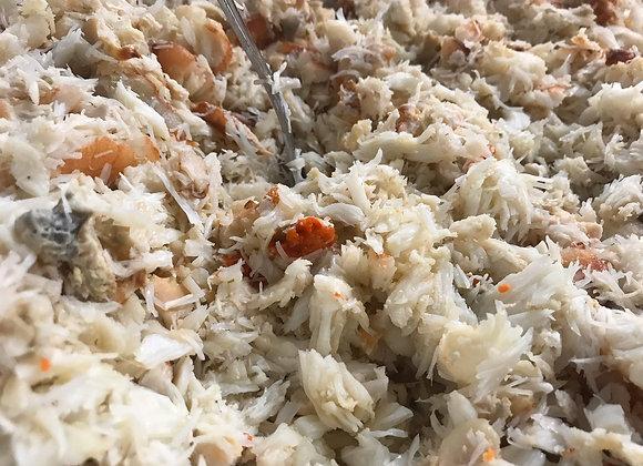 Handpicked Cornish Crab Meat - White