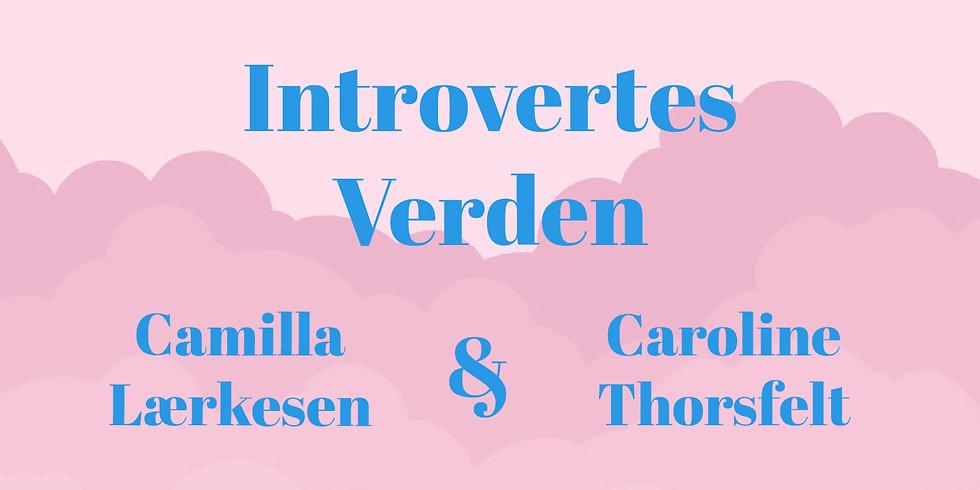 Introvertes verden - Rykket