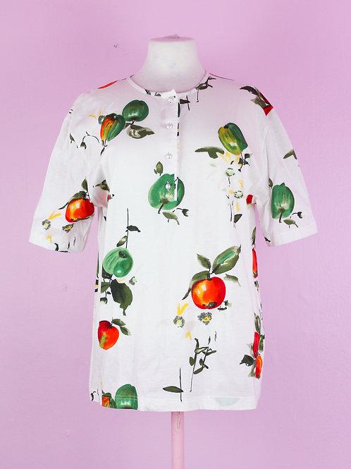 Appel pie - Vintage T-shirt - M