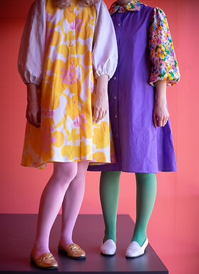 Remade dresses