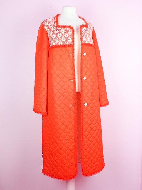 Tomato - Vintage Robe