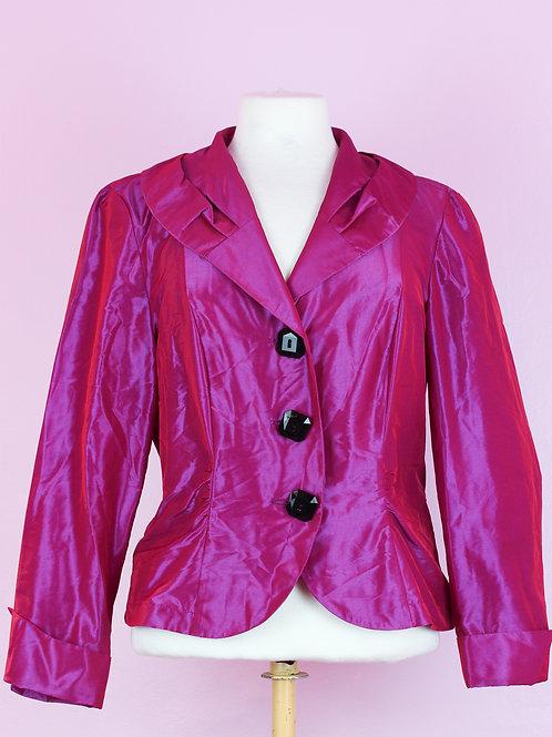 Pink pink pink - Vintage blazer