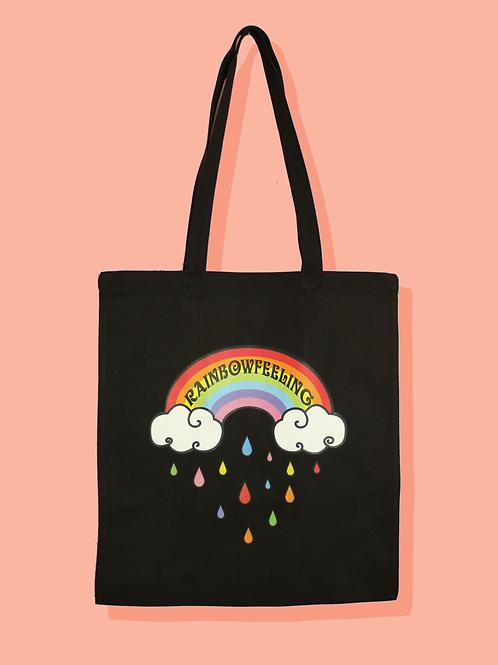 Rainbowfeeling - Tote bag