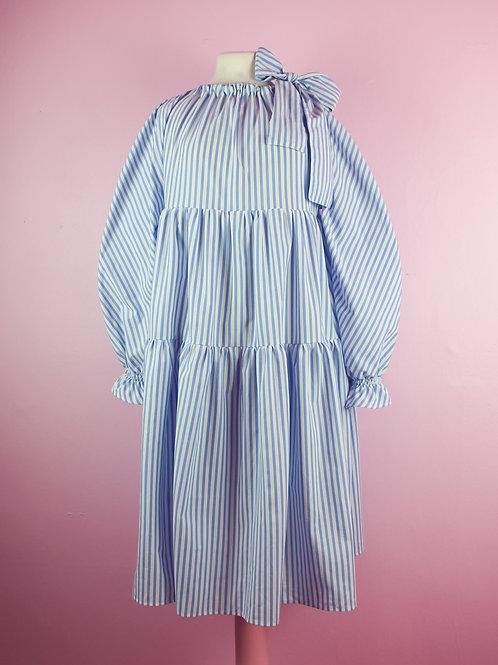 Stripy daze - BOW WOW dress