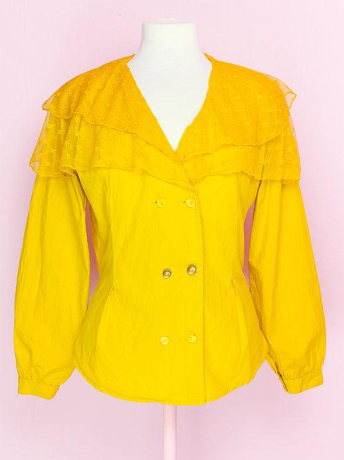 Honey Mustard - Vintage shirt - S