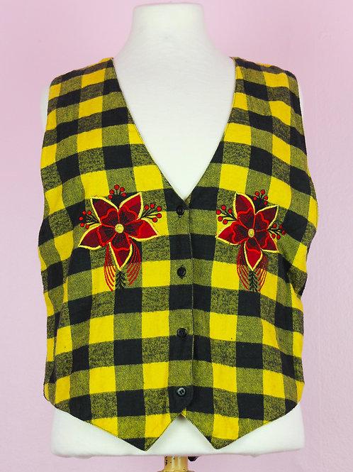 Geek Chic - Vintage vest