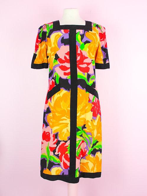 MRS FAB - Vintage Dress - M