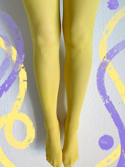 Lemon Legs - Tights