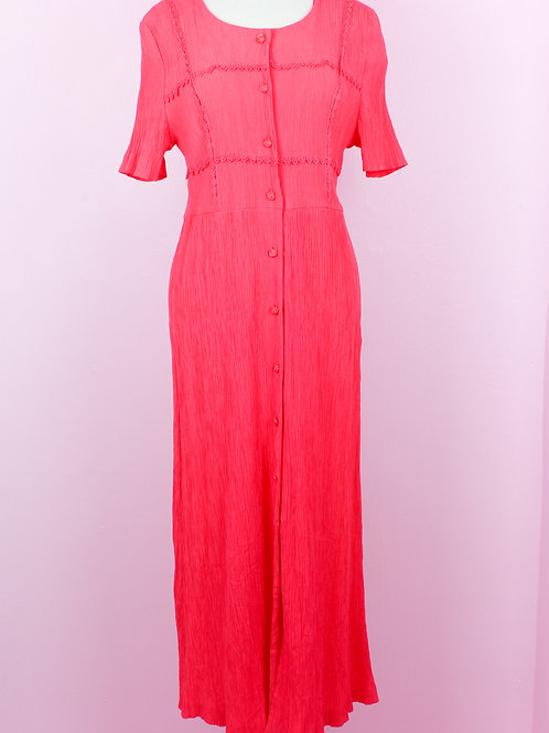 Pinky swear - Vintage dress - S/M