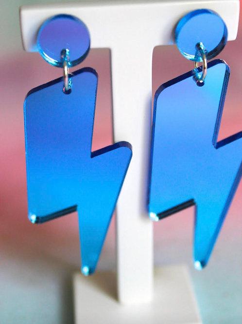 Blue lightning - Saisall