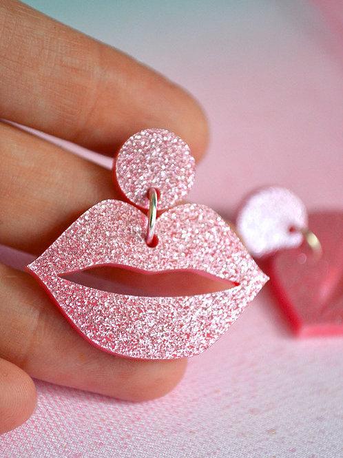 Glitter kiss - Saisall