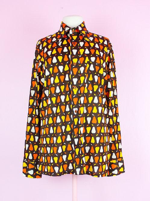Odd Pears - Vintage Shirt - M