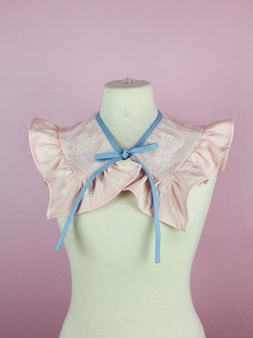Baby Pink - Collar crush