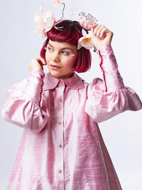 Primrose dress - Rosy
