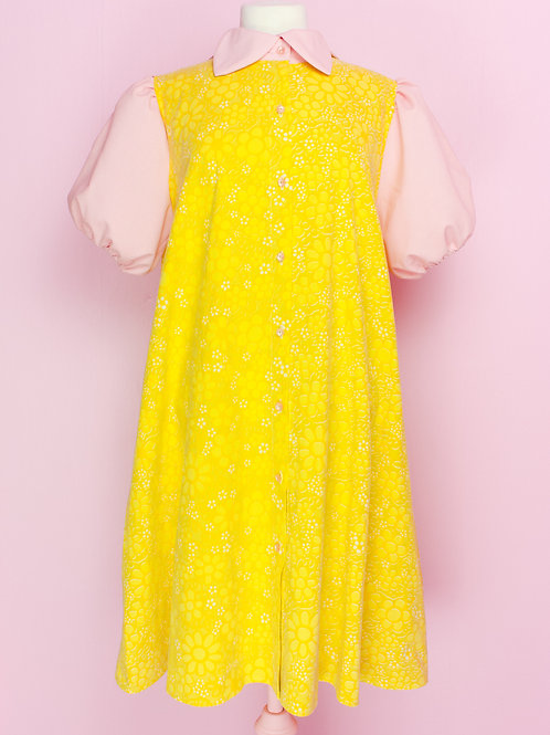 Primrose One Off's - Lady yellow - 02
