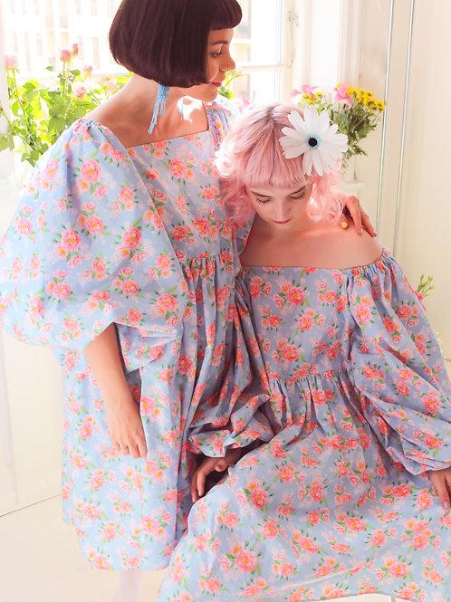 Mellow Marshmellow Dress