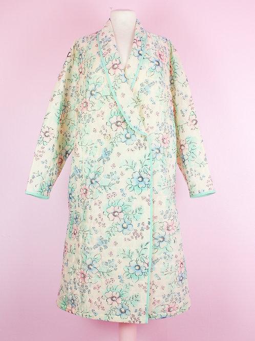 Perfect pastels - Vintage Robe