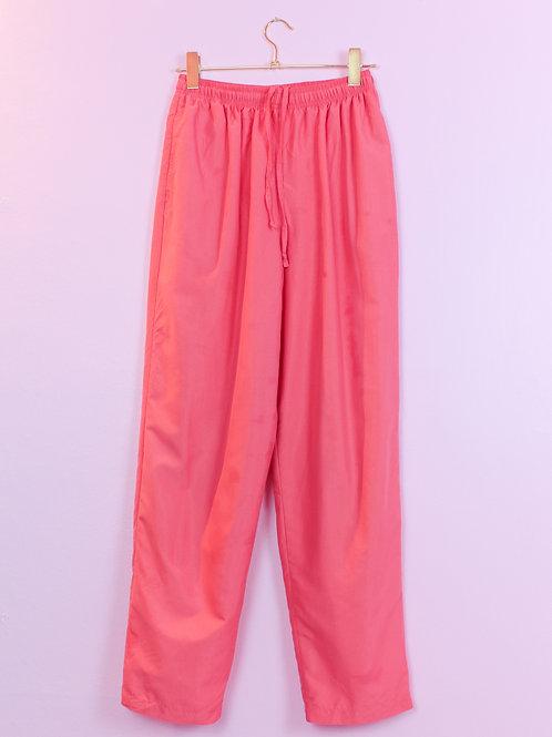 Coral - Vintage trousers - M